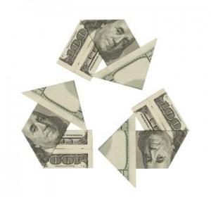 Recycle Money