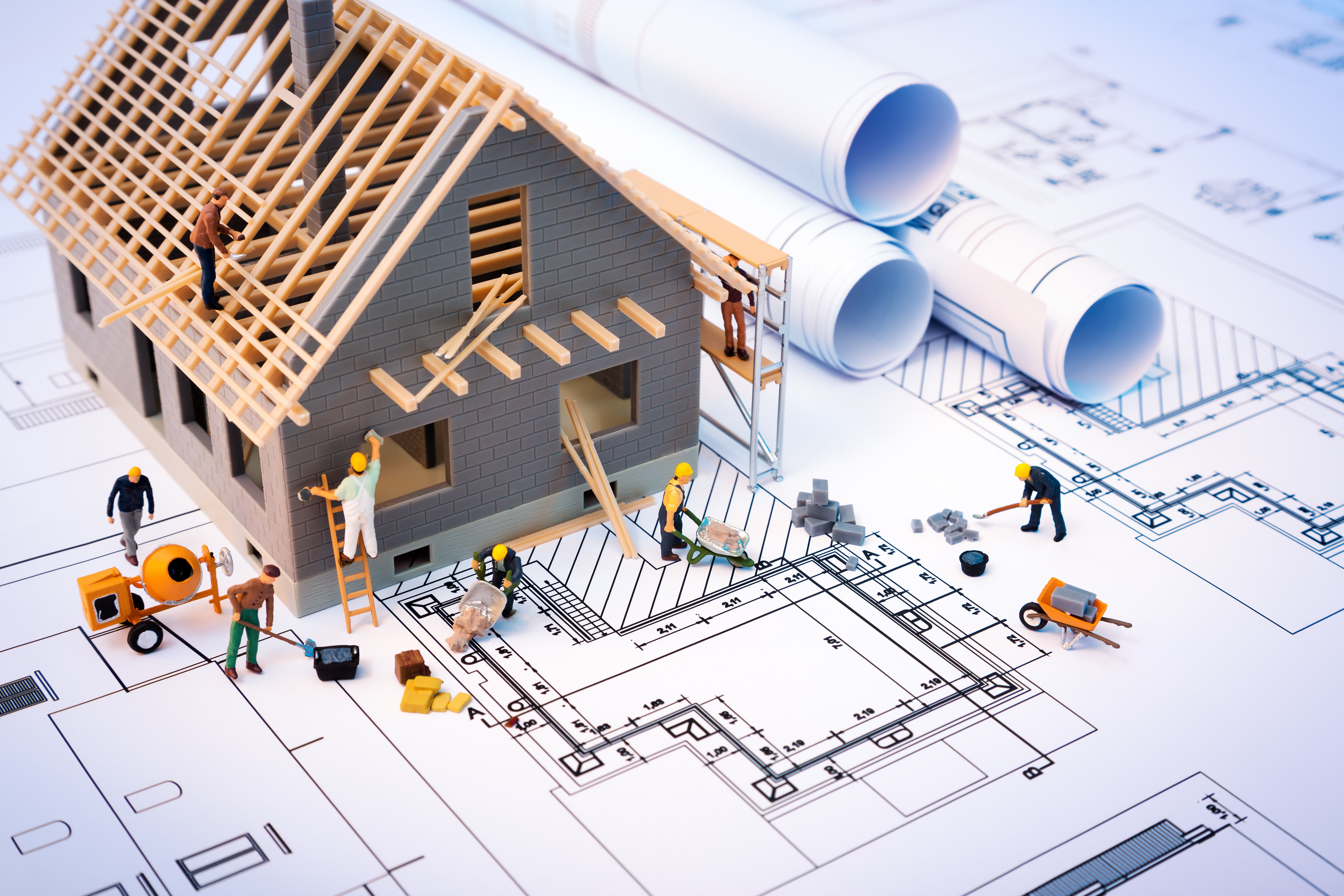 plan to build a house developing a plan what s in it for me rick arthur cfo 25483