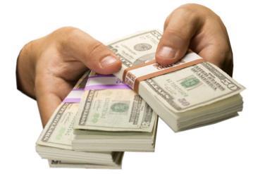 Outside money