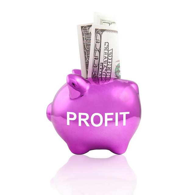 profit-pig