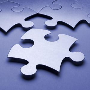 Puzzle & Pieces