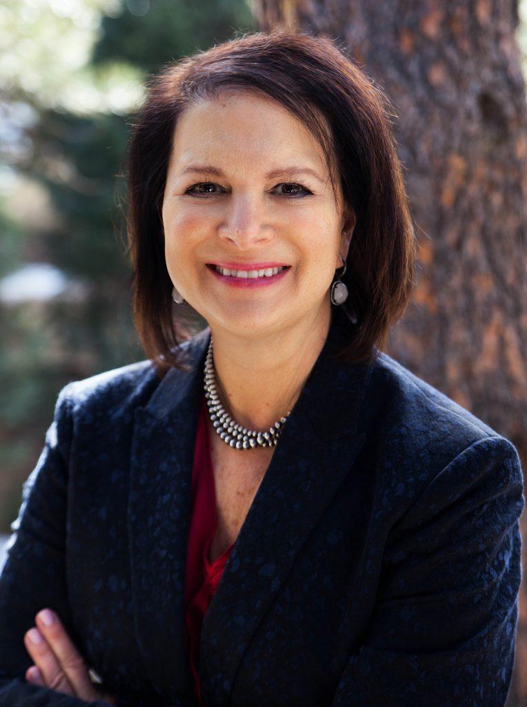 Elaine DeLisio